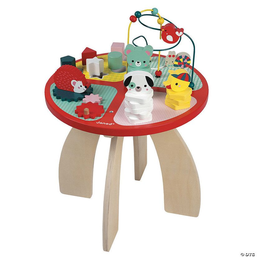Baby forest activity table%7e13826610