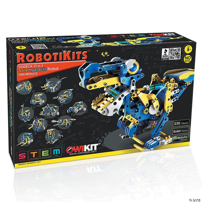 Dodeca 12 in 1robot%7e13826468