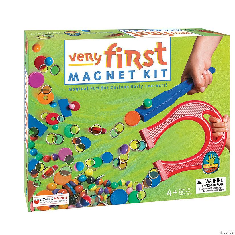 Very first magnet kit%7e13742349