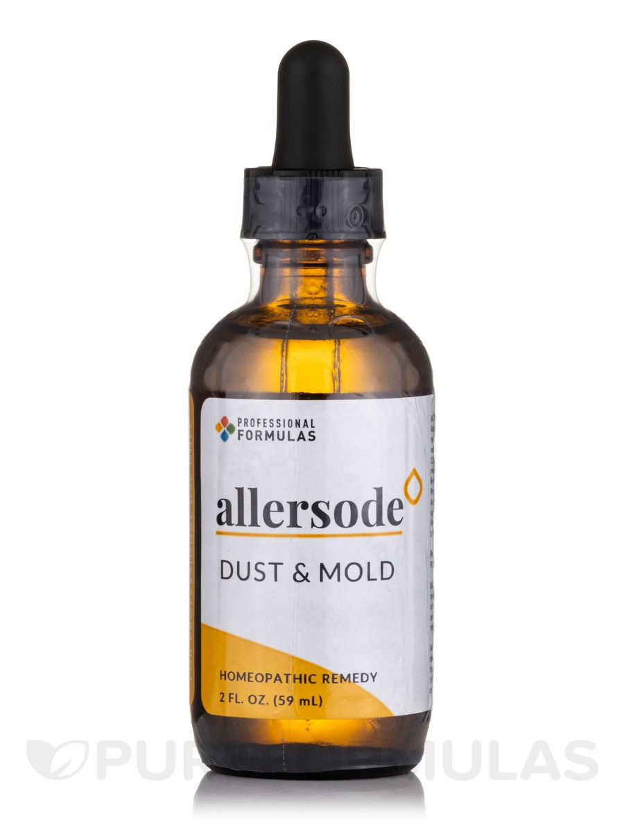 Household dust mold mix 2 oz by professional formulas