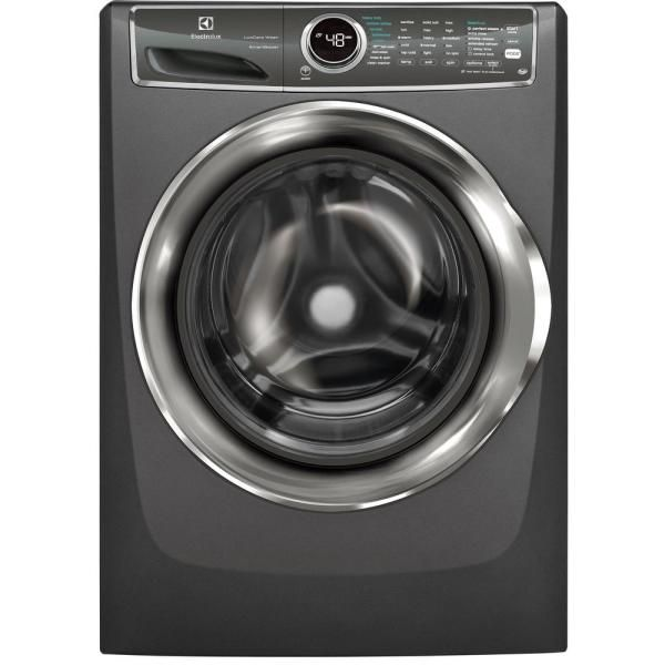 4.4 cu. ft. Front Load Washer with SmartBoost Technology Steam